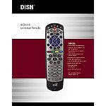 Dish Network 4-Device Remote Control