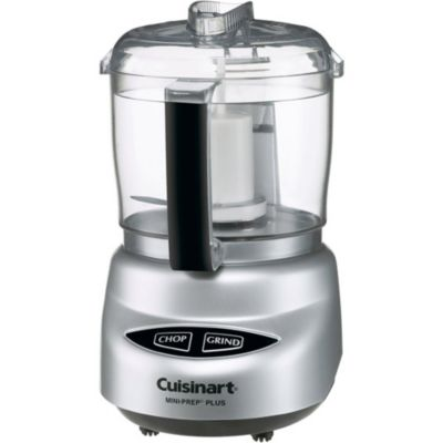 Cuisinart Mini-Prep® Plus 3-Cup Food Processor