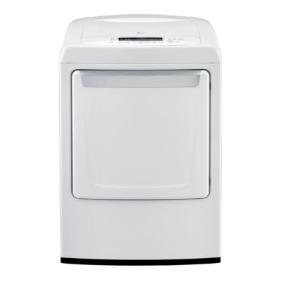 LG 7.3 Cu. Ft. Electric Dryer