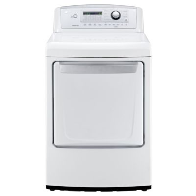 LG 7.3 Cu. Ft. Electric Dryer