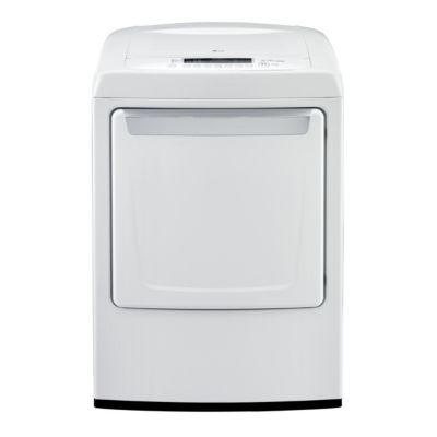 LG 7.3 Cu. Ft. Gas Dryer