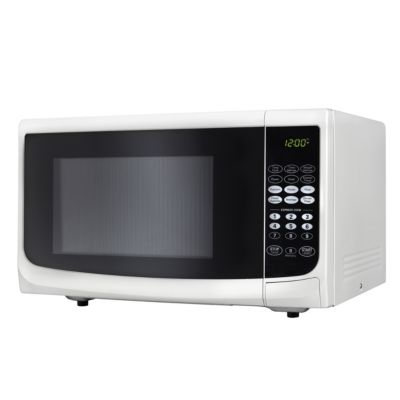 Danby 0.7 Cu. Ft. 700-Watt Countertop Microwave Oven