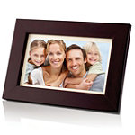 Coby 7' Widescreen Digital Photo Frame 19.99