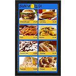 SunBriteTV 47' All-Weather Portrait Digital Signage Display