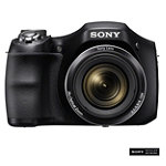 Sony 20.1 Megapixel Camera with 26x Optical Zoom