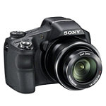 Sony 18.2 Megapixel CMOS Camera with 30x Optical Zoom 349.99