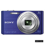 Sony 16.1 Megapixel Camera with 8x Optical Zoom 89.99