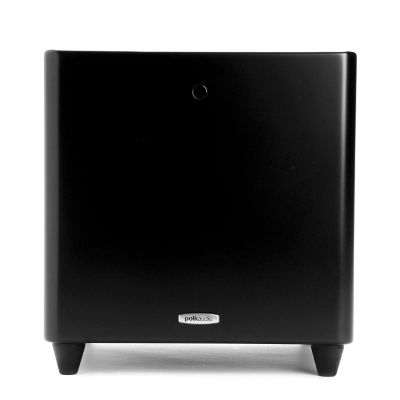 Polk Audio Black 12