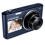 Samsung 16.2 Megapixel Dual-View Smart Camera with Built-in Wi-Fi