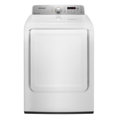 Samsung 7.2 Cu. Ft. Gas Dryer