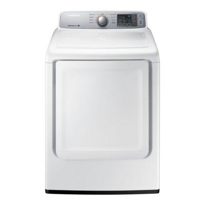 Samsung 7.4 Cu. Ft. Electric Dryer