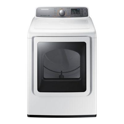 Samsung 7.4 Cu. Ft. Steam Gas Dryer