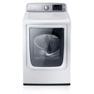 Samsung 7.4 Cu. Ft. Steam Electric Dryer
