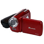 Mustek Flash Memory Camcorder and Digital Still Camera 19.95