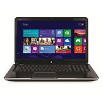HP ENVY Laptop with Intel® Core™ i7-3630QM Processor
