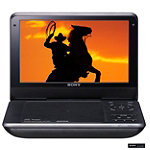 Sony 9' Portable DVD Player 129.99