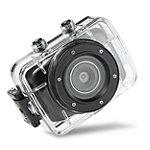 Vivitar 5.1 Megapixel Black HD Action Camcorder