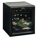 Danby Designer 17-Bottle Wine Cooler 99.38