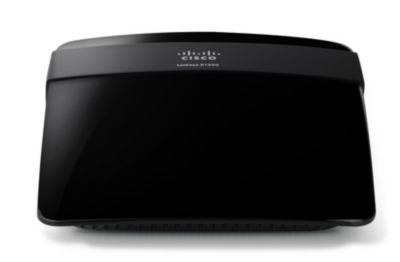 Linksys® E1200 Wireless-N Router