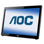 AOC 15.6' Widescreen LED Portable Monitor 89.95