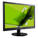 AOC 24' Widescreen LED Monitor 167.58