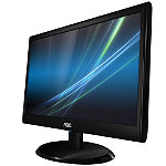 AOC 19' Class Widescreen LED Monitor (18.5' actual diagonal size) 98.24