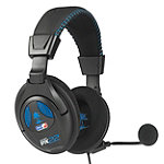 Turtle Beach Ear Force PX22 Universal Stereo Sound Gaming Headset for PS3 and Xbox 360