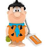 EMTEC 8GB Fred Flintstone USB Flash Drive