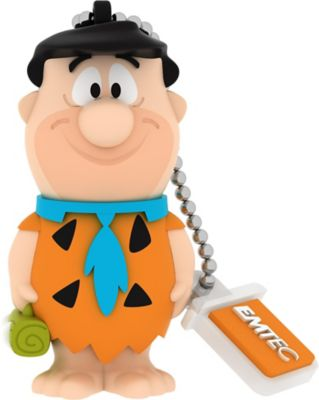 EMTEC 8GB Fred Flintstone USB Flash Drive