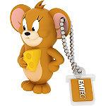 EMTEC 8GB Jerry USB Flash Drive