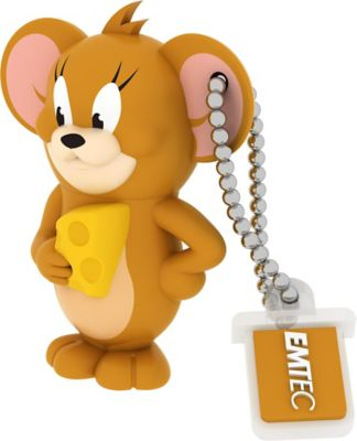 EMTEC 8GB Jerry USB Flash Drive