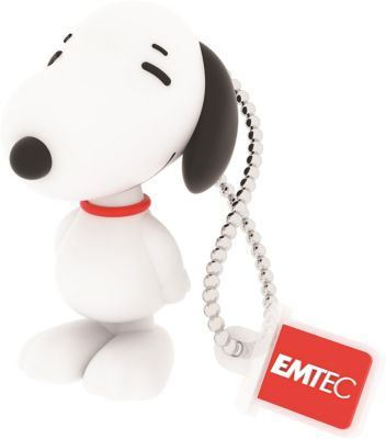 EMTEC 8GB Snoopy USB Flash Drive