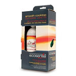 ecosential by Smart Choice™ Cooktop Cleaning Kit with Cleaner and Cleaning Pads 11.99