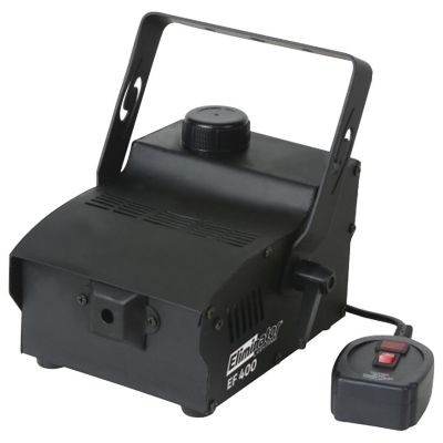 Eliminator Lighting 400-Watt Fog Machine