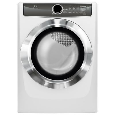 Electrolux 8 Cu. Ft. Perfect Steam™ Electric Dryer