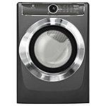Electrolux 8 Cu. Ft. Titanium Perfect Steam™ Electric Dryer