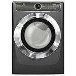Electrolux 8 Cu. Ft. Titanium Perfect Steam™ Gas Dryer