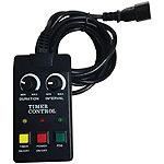 Eliminator Lighting Fog Timer Remote Control