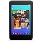 EGQ347 7' HD Quad Core Tablet - Black