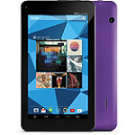 Ematic 16GB 7' Purple HD Android 5.1 Lollipop Tablet