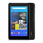Ematic 7' Black HD Android 5.1 Lollipop Tablet