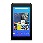 Ematic 7' Red HD Quad Core Tablet with Android 5.1 Lollipop