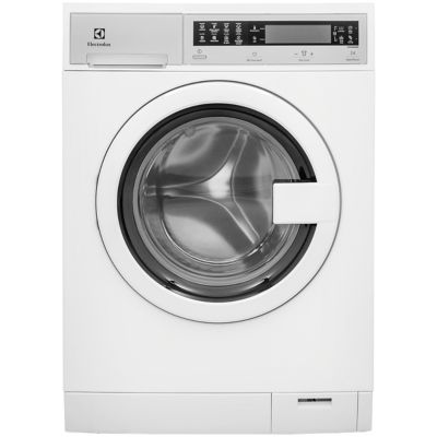 Electrolux 2.4 Cu. Ft. Front-Load Compact Steam Washer