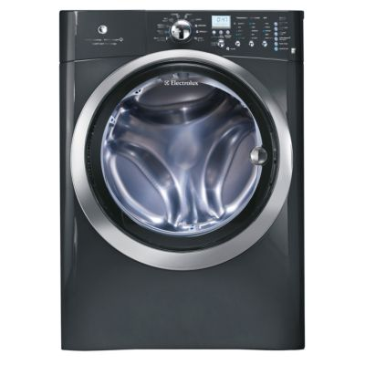 Electrolux 4.3 Cu. Ft. Titanium Front-Load Steam Washer (Pedestal Sold Separately)