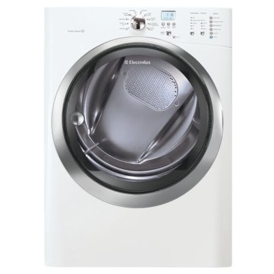 Electrolux 8 Cu. Ft. Steam Electric Dryer (Pedestal Sold Separately)