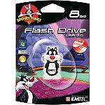 EMTEC 8GB Looney Tunes Sylvester USB Flash Drive