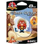 EMTEC 8GB Looney Tunes Yosemite USB Flash Drive