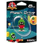 EMTEC 8GB Looney Tunes Marvin USB Flash Drive