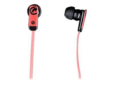 Ecko Unltd. Zone Red Headphones