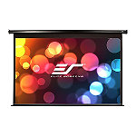 Elite Screens 106' Spectrum Ceiling/Wall Mount Electric Projector Screen